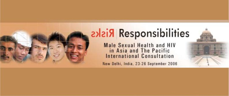 Male sexual health studies