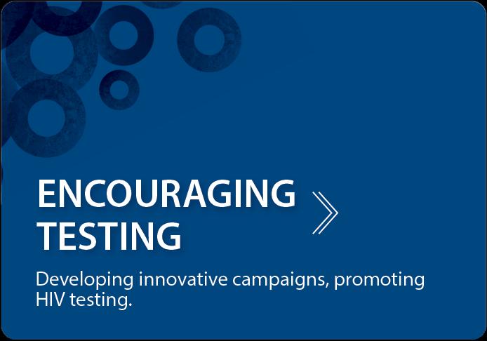 Encouraging Testing
