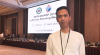 Indonesia AIDS Coalition (IAC) Excutive Director at the PEPFAR Asia Regional Operational Planning Meeting 2019