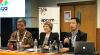 Helen Clark speaks at APCOM Pre-Conference at ILGA World 2019
